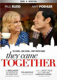 They came together cover image