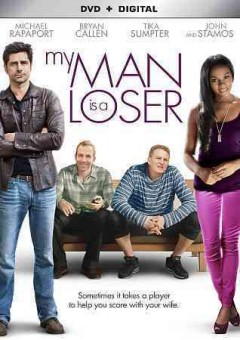 My man is a loser cover image