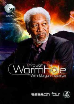 Through the wormhole. Season 4 cover image