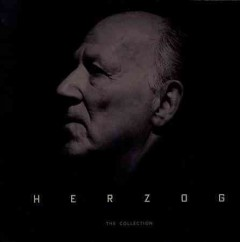 Herzog the collection cover image