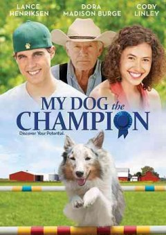 My dog the champion cover image