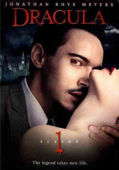 Dracula. Season 1 cover image