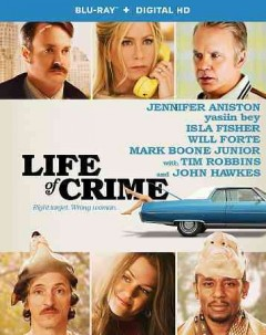 Life of crime cover image
