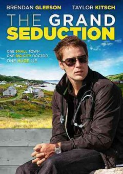 The grand seduction cover image
