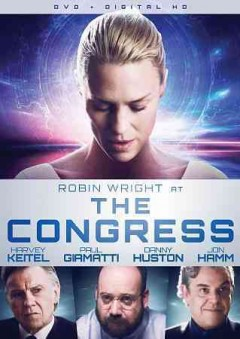 The congress cover image