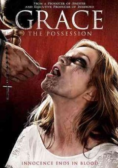 Grace  the possession cover image