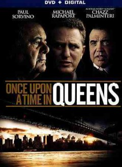 Once upon a time in Queens cover image