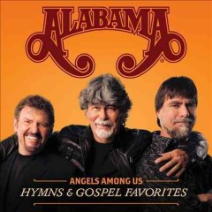 Angels among us hymns & gospel favorites cover image