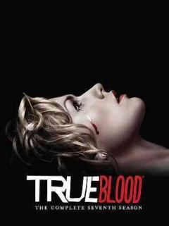 True blood. Season 7 cover image