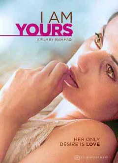I am yours cover image