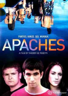 Apaches cover image