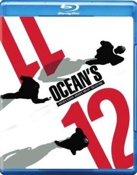 Ocean's eleven and, Ocean's twelve cover image