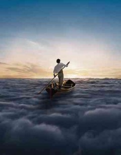 The endless river cover image