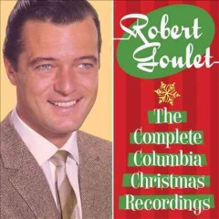The complete Columbia Christmas recordings cover image