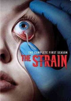 The strain. Season 1 cover image