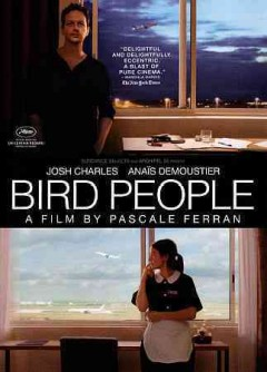 Bird people cover image