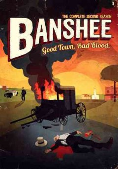 Banshee. Season 2 cover image
