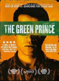 The green prince cover image