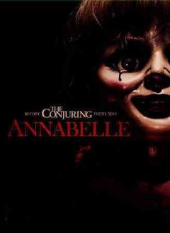 Annabelle cover image