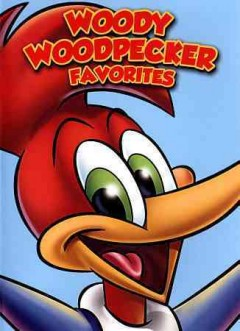 Woody Woodpecker favorites cover image