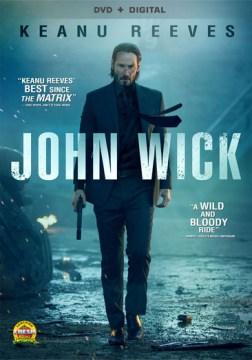 John Wick cover image