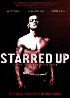 Starred up cover image