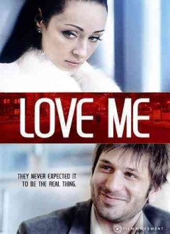 Love me cover image