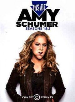 Inside Amy Schumer. Seasons 1 & 2 cover image