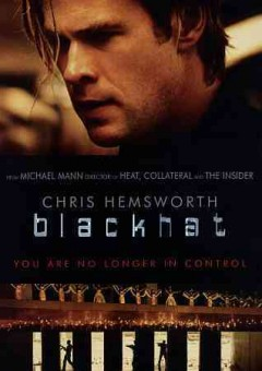 Blackhat cover image