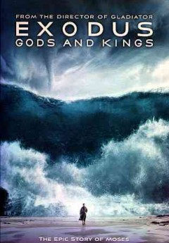 Exodus. Gods and kings cover image