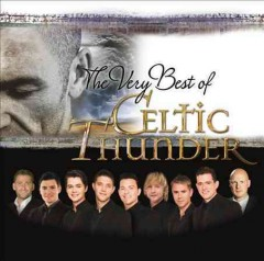 The very best of Celtic Thunder cover image