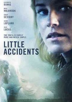 Little accidents cover image
