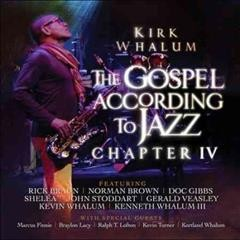 The gospel according to jazz. Chapter IV cover image