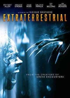 Extraterrestrial cover image