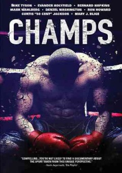 Champs cover image