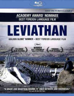 Leviathan Leviafan cover image