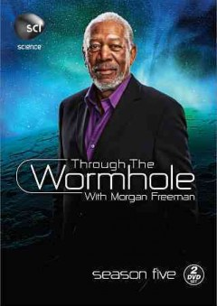 Through the wormhole. Season 5 cover image