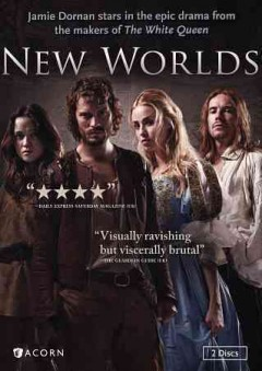 New Worlds cover image