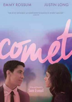 Comet cover image
