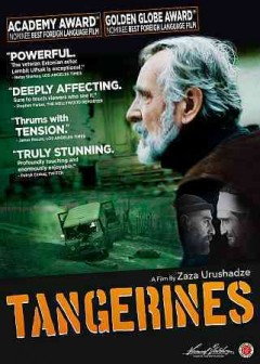 Tangerines cover image