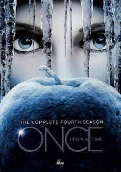Once upon a time. Season 4 cover image