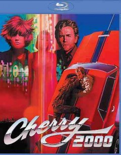 Cherry 2000 cover image