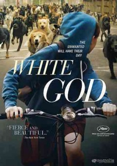 White god cover image