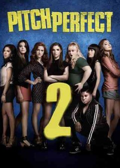 Pitch perfect 2 cover image