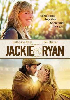 Jackie & Ryan cover image
