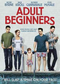 Adult beginners cover image