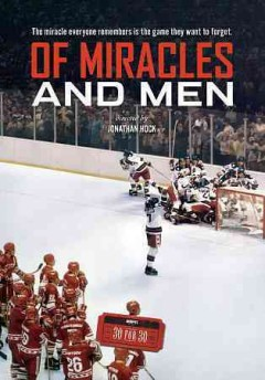 Of miracles and men cover image