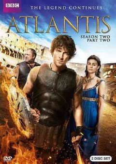 Atlantis. Season 2, part 2 cover image