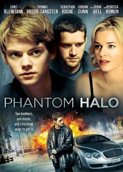 Phantom halo cover image