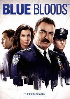 Blue bloods. Season 5 cover image